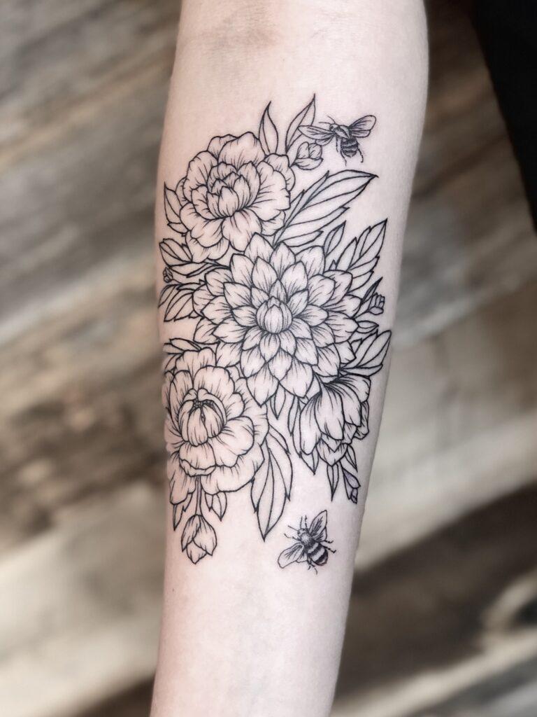 Rose Basargin 7